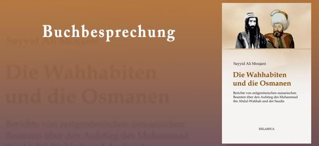 """Ein Blick auf das Buch """"Die Wurzel der Wiederbelebung des islamischen Kalifats und seine geopolitischen Wirkungen"""""""